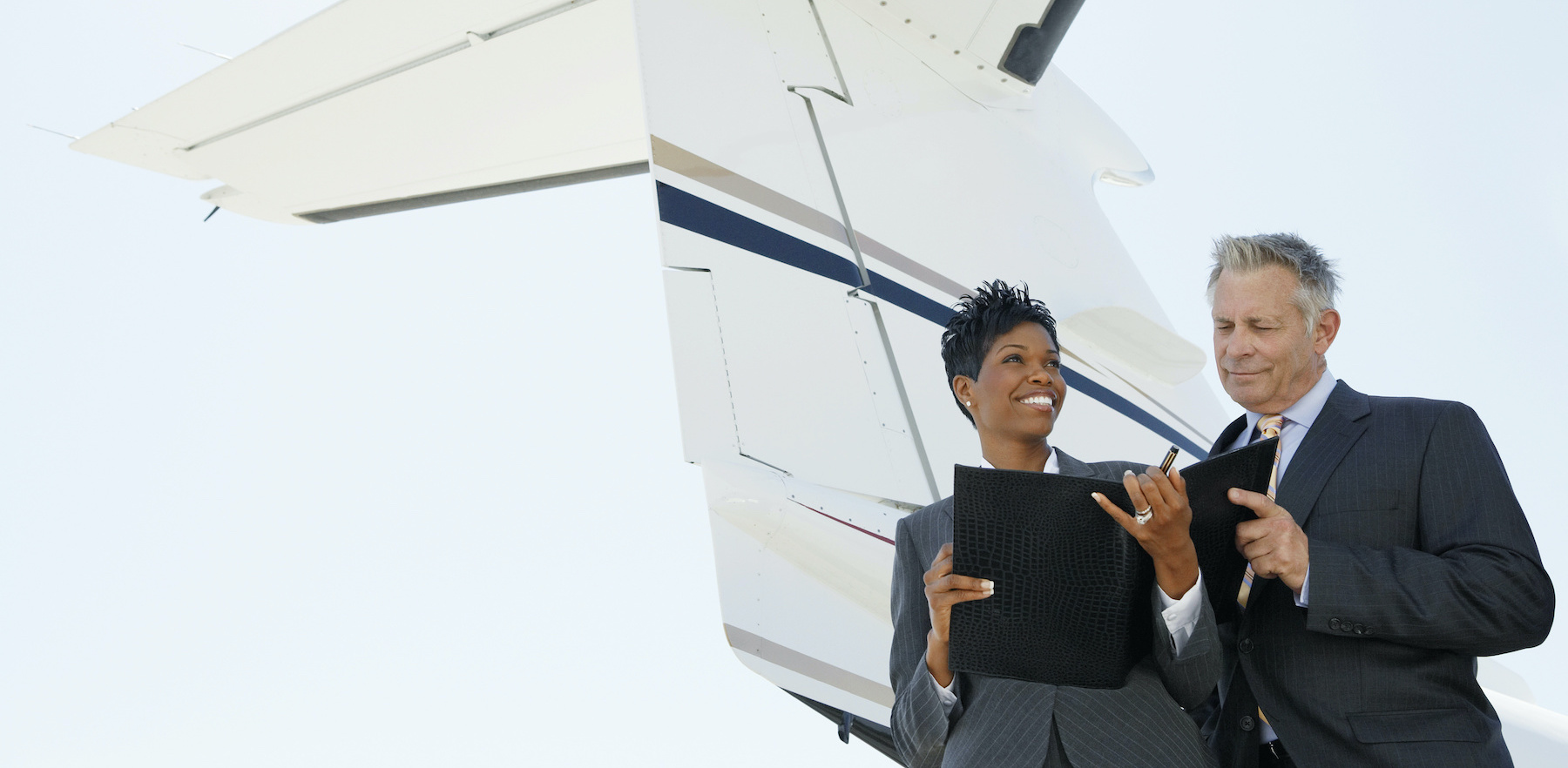 Jet Agency Terms and Conditions