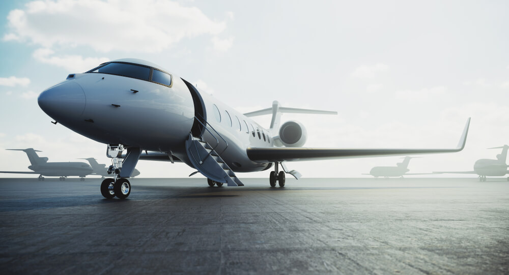 Private Jet Airport